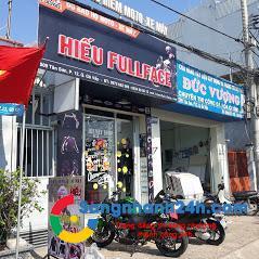 Cần sang nhượng lại shop phượt chuyên cung cấp mũ bảo hiểm tại Gò Vấp.
